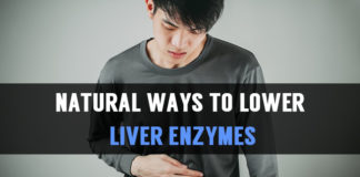 how to lower liver enzymes