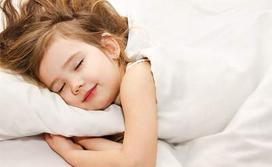 proper sleep for child