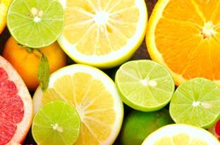 Acidic Food Items