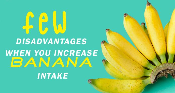 Increase Banana Intake