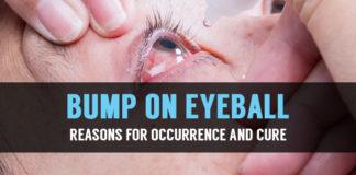 conjunctivitis or clear bump on eyeball