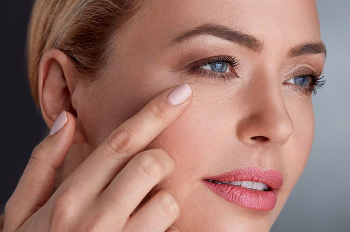 how to get rid of wrinkles under eyes
