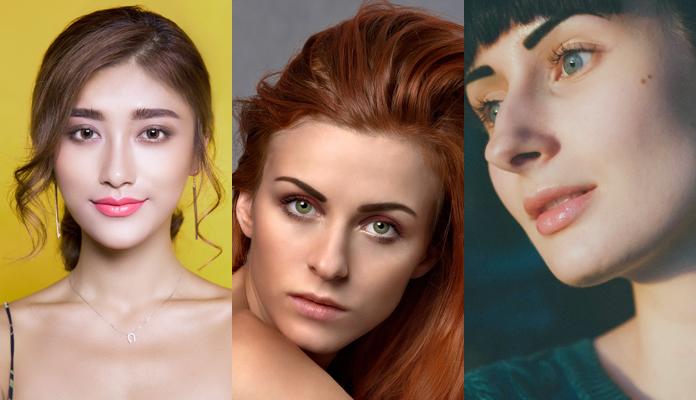 High vs Low Cheekbones    2020    Anyone Here With Low Cheekbones?