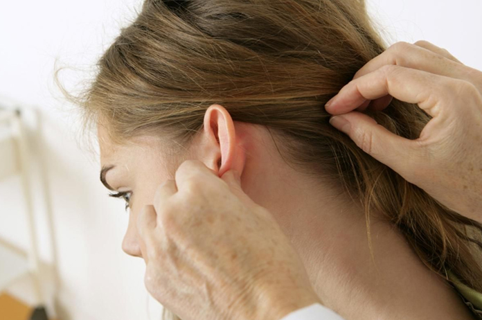 Lump Behind Ear: Pictures, Cyst Behind Ear Causes & Treatment