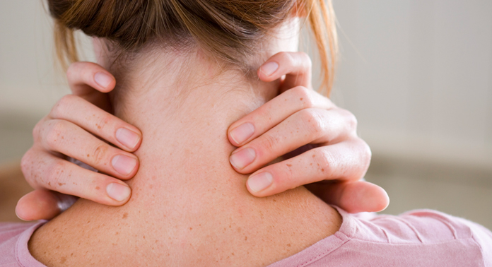 Learn About Acupuncture Pressure Points for Neck Pain Relief